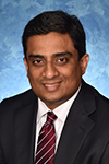 Satish K. Madiraju, MD