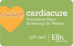 Cardiacure Gift Card